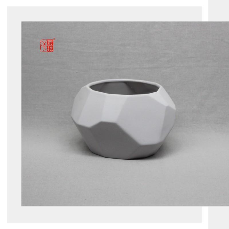 en gros pas cher en c ramique pot de fleur vases en. Black Bedroom Furniture Sets. Home Design Ideas