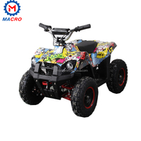 49cc Pocket Atv for kids