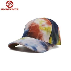 625a25c8dc Tie Dye Baseball Cap, Tie Dye Baseball Cap Suppliers and ...