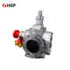 China supplier high quality ycb series stainless steel circular arc external rotary gear pump