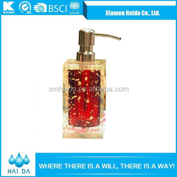 2016 highest demand products alcohol free hand sanitizer