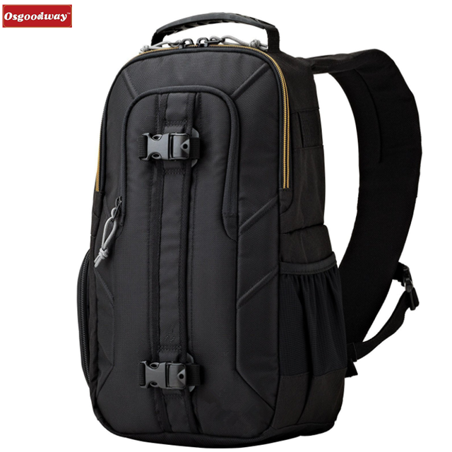 Osgoodway New Products Waterproof Capacity Multi-Functional Camera Backpack Bag With Rain Cover
