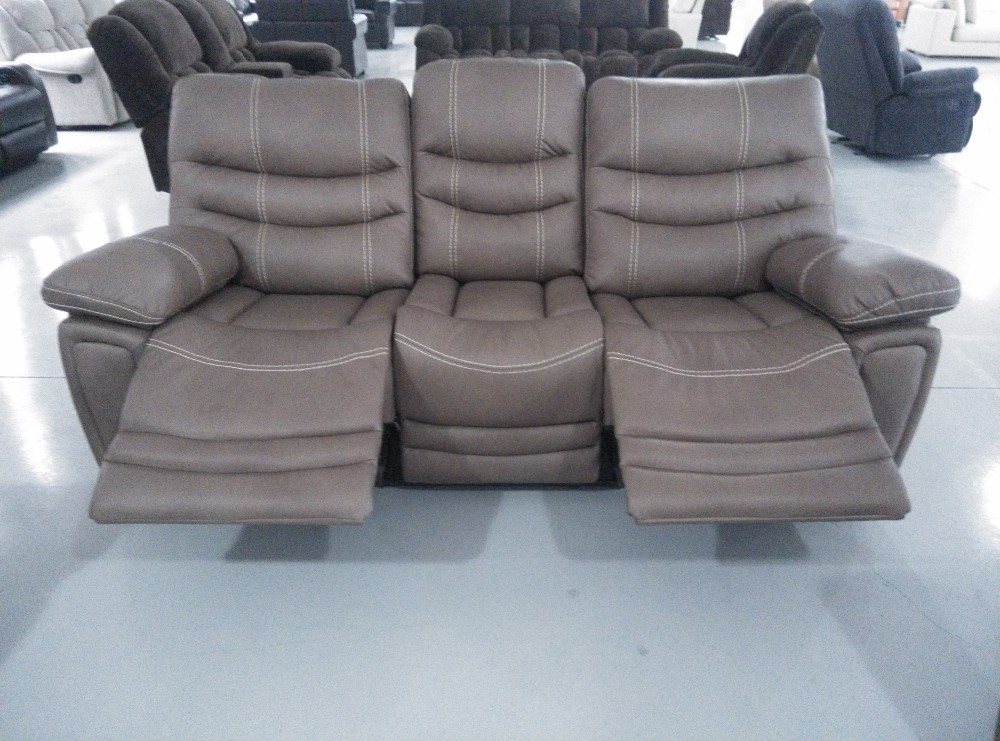 General Used High Quality Custom Furniture Good Leather Reclining Sofa Buy Malaysia Made
