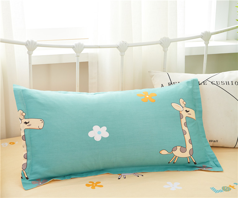 100% Cotton Home pillow sets/children pillow cover/pillow case