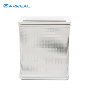 630 CADR HEPA Alive Dust Absorber Air Purifiers with Ultraviolet Light