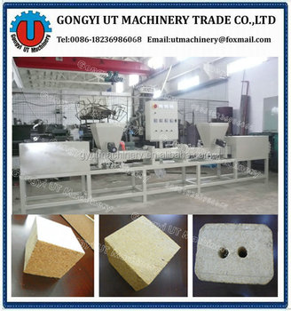 Pallet Blocks Wood Press Machine/wood Pallet Blocks Press Machine/ Heat  Treated Pallets Block Making Machine(skype:ut demi) - Buy Pallet Blocks  Wood
