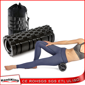 Konliking Professional Fitness Electric Vibrating Germany Foam roller