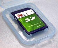 Secure Digital Card SD