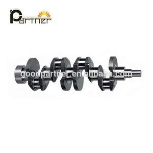 13411-76006-71 Engine Crankshaft for Toyota 3K 4K 5K Engine Part Crankshaft