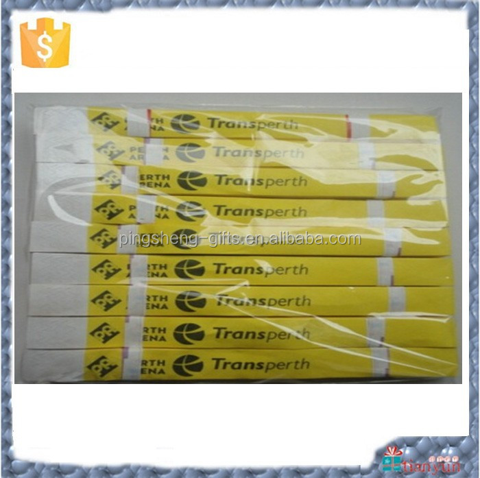 tyvek wristband events