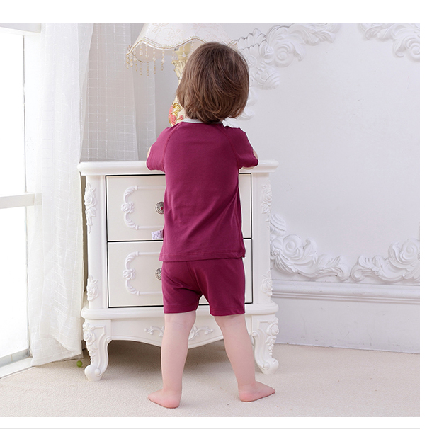 2017 Hot sale Best Quality Cheap 100% Cotton Baby Clothing