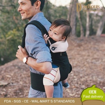 Multifunctional Baby Carrier Sling 360 Degrees Newborn Baby Holding
