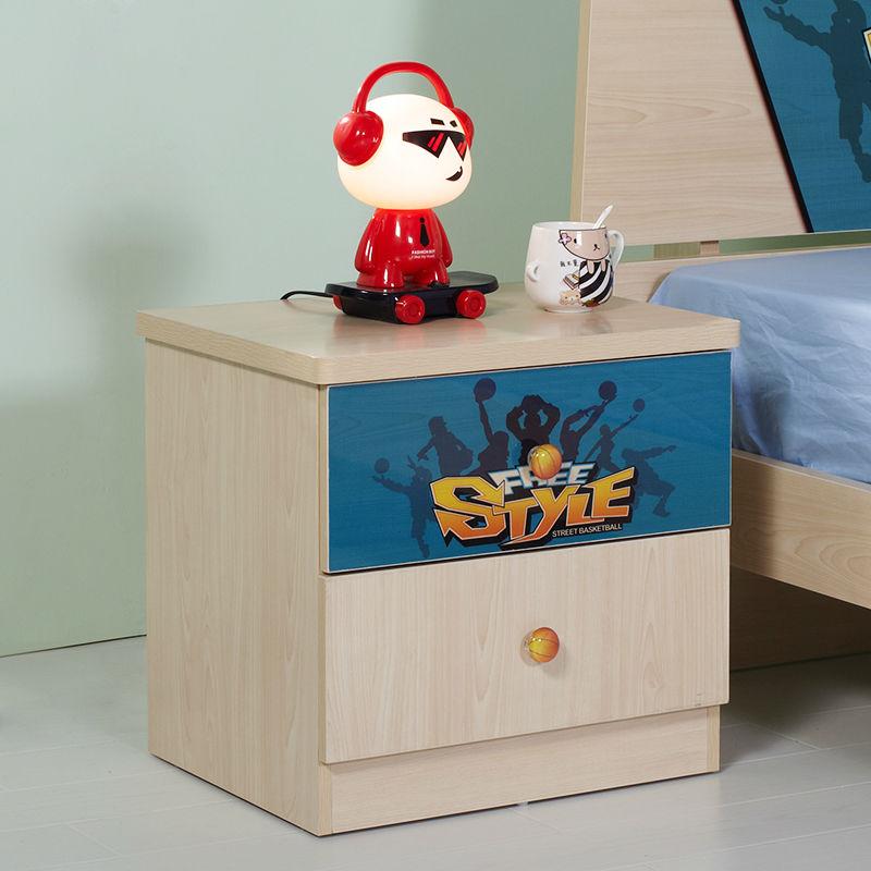 2015 nuevo estilo de los niños juegos de dormitorio muebles ...