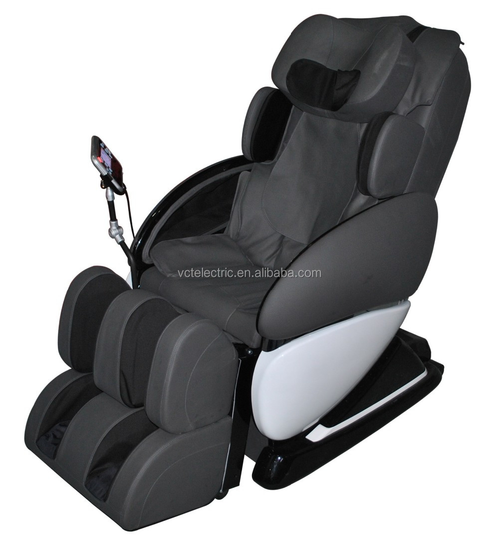 full body massage chair/full body 4d massage chair