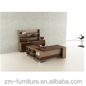 Fashionable Design Office Counter Table
