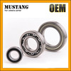 China high performance motorcycle parts 150cc scooter ball bearing