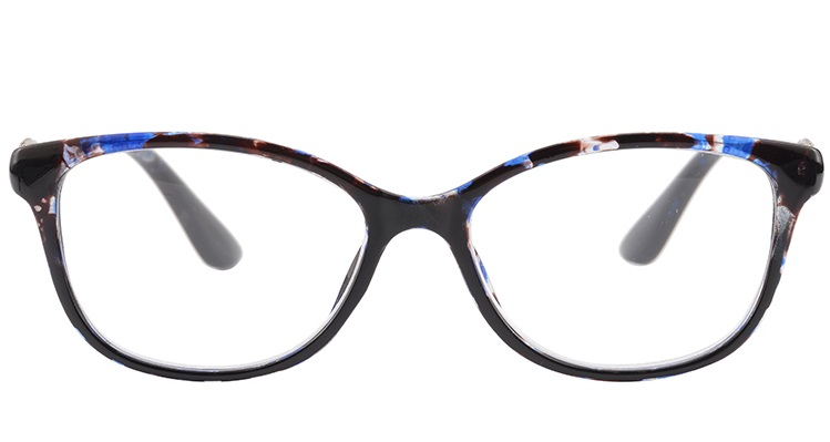 Economic Reading Glasses Flower Temple Fashionable Hot