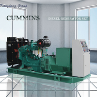 400 KW Cummin cummin 30kw stirling engine generator for sale