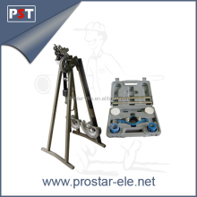 PST HOT hand electric portable tubing pipe bender