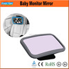 360 Adjustable Kids Safety Seat Car Interior Mirror Baby Car Mirror