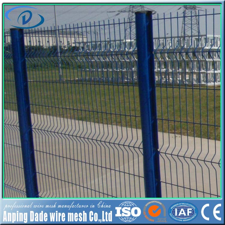 dade wire mesh children play fence manufacturer