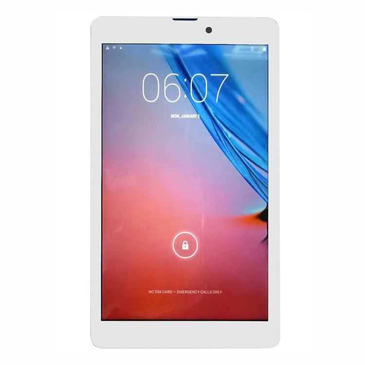 Hipo 8 Inch 3G Smart Tablet Android Quad Core 1GB+16GB Dual Sim Phablet
