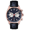 custom logo all 316L stainless steel Seagull mechanical automatic chronograph watch men for sale