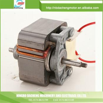 Small ac electric motors high speed ac fan motor buy for Small ac electric motor