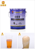 The JBY669 Hydoophilic Polyurethane Grouting Materials