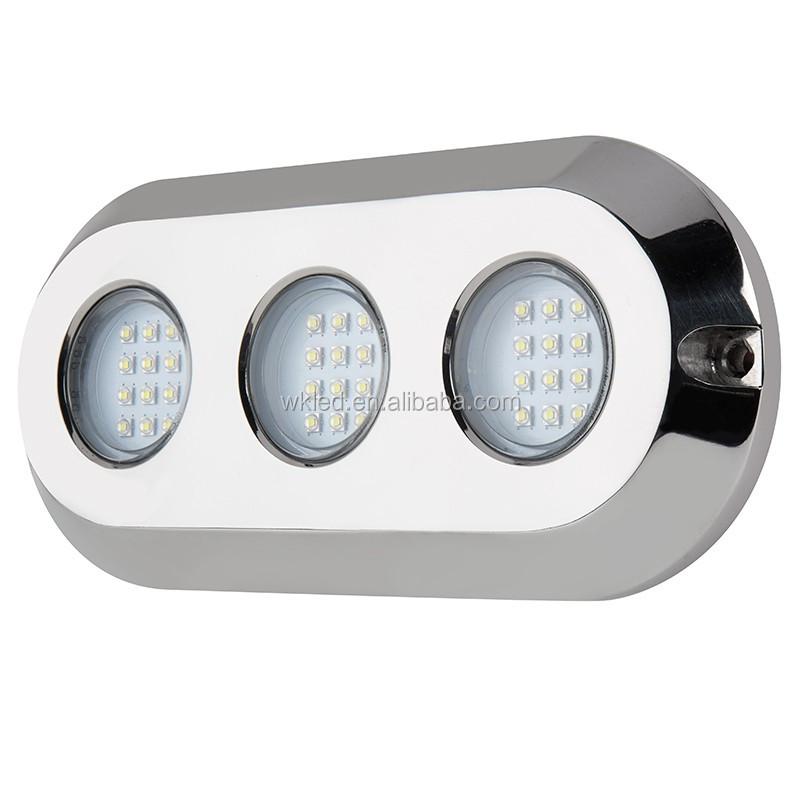 ip68 12 volt 180 watt par 56 led swimming pool lights buy led. Black Bedroom Furniture Sets. Home Design Ideas