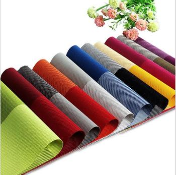 Hot Ing Plastic Table Mat Dining Floor Mats Product On