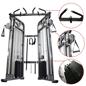 Chinese Supplier Best Selling Multi Gym Equipment Funtional Trainer