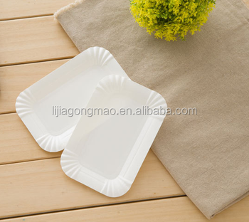 Promotion cheap nice white paper plates & Promotion Cheap Nice White Paper Plates - Buy Make Paper PlateWhite ...