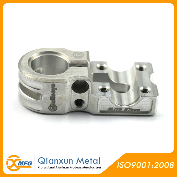 competitive price aluminum central machinery drill press parts