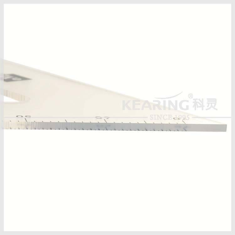 Kearing Oem Plastic Set Square Scales / Sew Scale Ruler 1: 3 ...