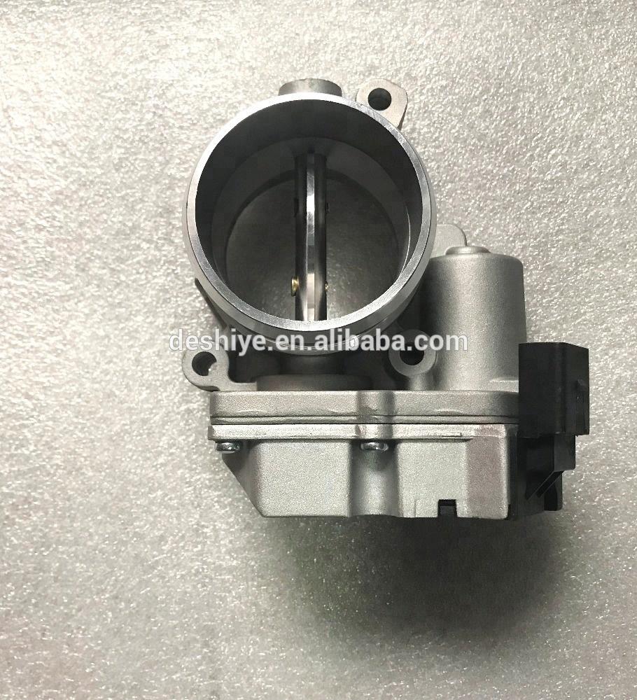 Cuerpo del acelerador 35100-27410