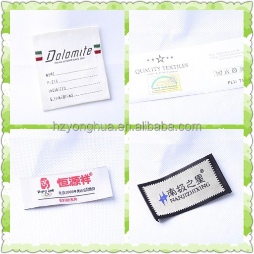 Directly Factory Custom Wholesale Retail Price Tags Apparel High ...
