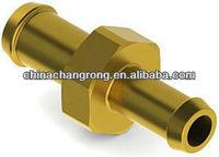 Brass Hose Barb Adapter