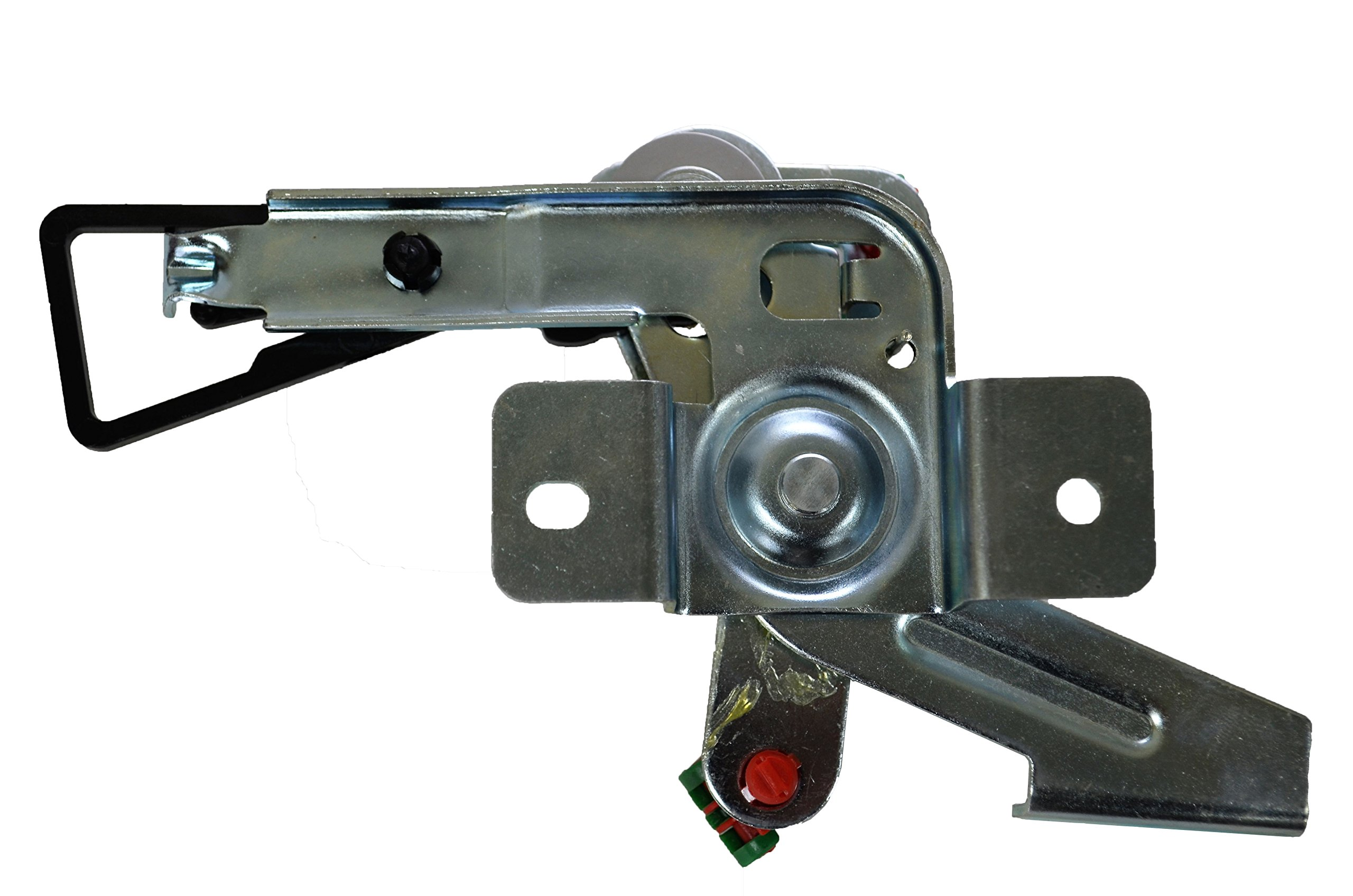 PT Auto Warehouse GM-7523-TGL Tailgate Latch Assembly Driver Side