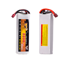 11,1 V 3 S 5200 mAh 35C <span class=keywords><strong>LiPO</strong></span> Batterie XT60 Stecker für RC Drone Auto Boot