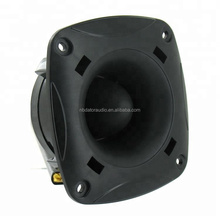 Fenolica super auto tweeter altoparlante fornitore all'ingrosso