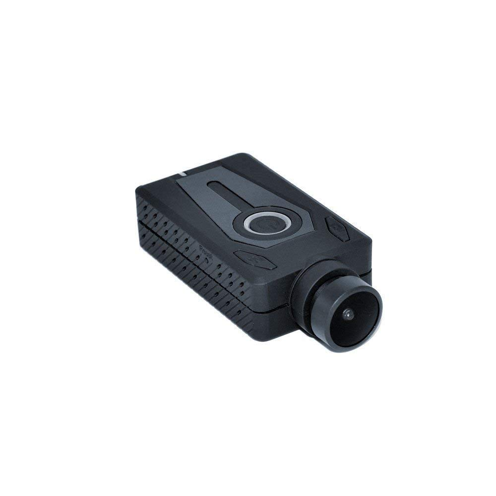 Black Kitvision KVEDGE30BIK Kitvision KitVision Bicycle Handlebar Mount for Edge HD30W Waterproof Full HD 1080p Sports Action Camera