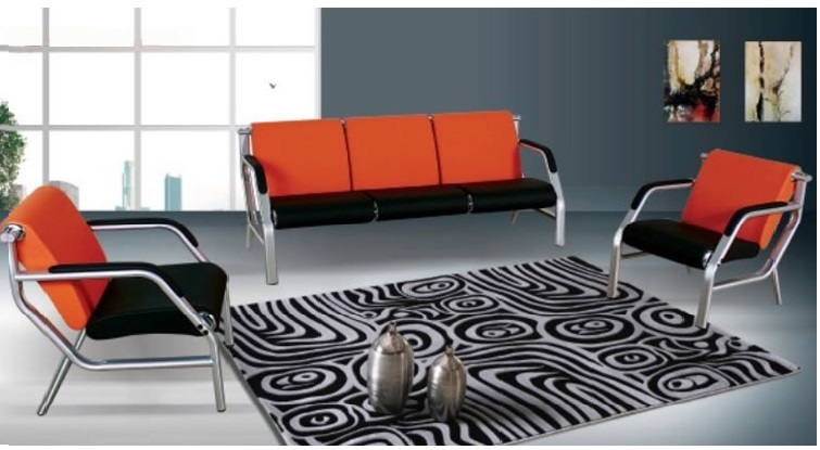 Office Sofa Set Designs Used Waiting