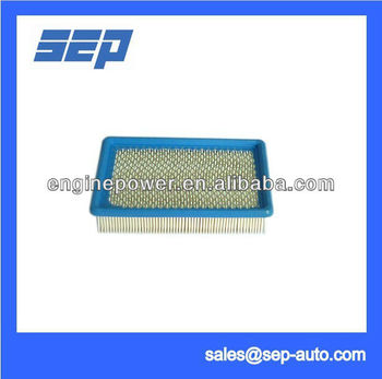 Air Filter Replaces Karcher 64913380, 6.491-338.0