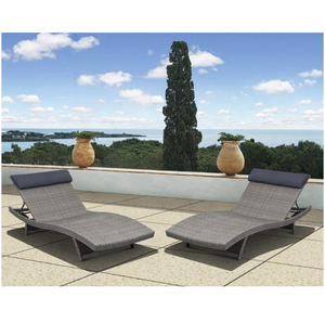 outdoor plastic chaise lounge chairs beach sun lounger