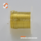 Copper Craft Beading Wire TX0827GD Silver Plated Copper Wire
