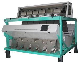 Excellent Quality ccd camera sesame,millet,coarse rice color sorting machines
