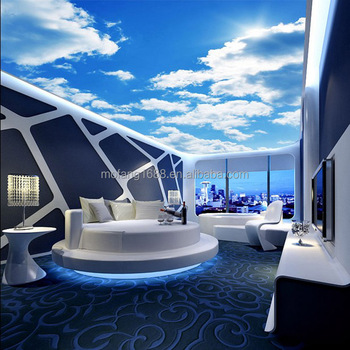 Sky Ceiling Paint 3d Wallpaper For Home Decoration
