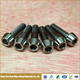 M5 and M6 Allen Key Taper Head Titanium bolts for bicycle