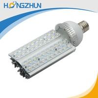 E27 E40 36w 40w LED Corn Light,e40 led street light bulb